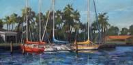Sailboat bend
